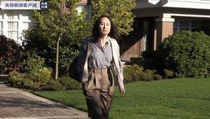 Meng Wanzhou'nun avukatları: ABD'nin sağladığı deliller yanıltıcı
