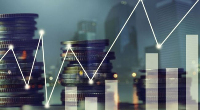 Net uluslararası yatırım pozisyonu Temmuz'da 378,9 milyar dolar açık verdi