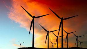 Rüzgarda Kurulu Güç 8.288 MW'a Ulaştı