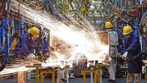 Sanayi üretim rakamlarının yukarı yönlü olması, 3. çeyrekte büyümeyi olumlu etkileyebilir