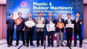 Tayvan'ın Akıllı Plastik ve Kauçuk Makineleri Çevreci Üretimi Şekillendiriyor