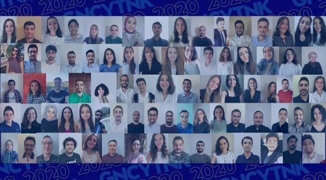 Türkiye'nin genç yetenekleri Turkcell'de hayallerine kavuştu