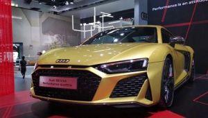Uluslararası otomobil şirketleri Çin ekonomisine güveniyor