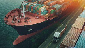 130 konteyner Cidde Limanı'nda bekliyor: İçinde çikolata var