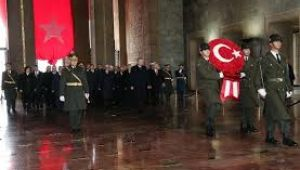29 Ekim Cumhuriyet Bayramı coşkuyla kutlanıyor