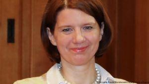 Alman istihbaratına ilk kez kadın başkan