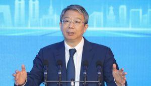 Çin Halk Bankası Başkanından finans piyasasında dışa açılma açıklaması
