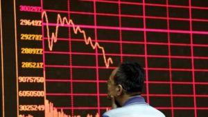 Çin sermaye piyasasının büyüklüğü 11 trilyon dolar eşiğini aştı