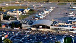 Dalaman Havalimanı'ndan 2,5 ayda 4 bin 270 dış hat uçuşu
