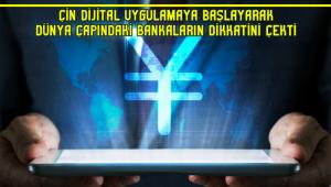 Dijital para biriminde merkez bankalarına büyük rol düşüyor