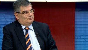 Ekonomi Dünya Dergisi Yazarı Mustafa Pamukoğlu'nu kaybettik