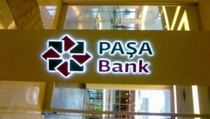 Fitch'den PASHA Bank'a not artışı