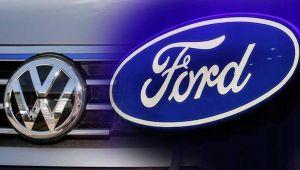 Ford ve Volkswagen, Kocaeli'ye fabrika kuruyor
