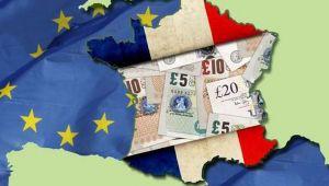 Fransa ekonomisinde daralma daha da artabilir