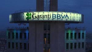 Garanti BBVA'nın ekonomiye kredilerle verdiği destek 400 milyar TL'yi aştı