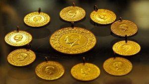 Gram altın rekor kırdı: 499 lira