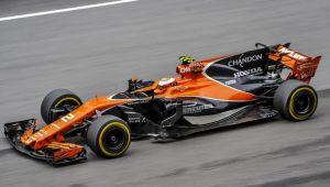 Honda Formula 1'den çekiliyor