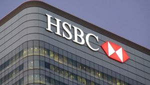 HSBC 2050 yılına kadar 'sıfır karbon salınımı'na ulaşmayı hedefliyor