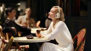 Huawei Hi-Fi ses kalitesisunanFreeBuds Studio'yu tanıttı