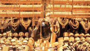 İstanbul Kapalıçarşı'da altının kapanış fiyatları (02.10.2020)
