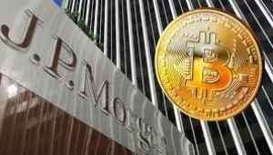 JPMorgan'ın Bitcoin'de beklentisi yukarı yönlü