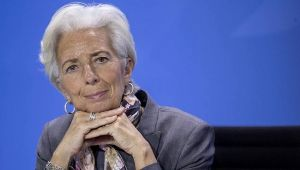 Lagarde: AB piyasaları şoklara daha dirençli olmalı