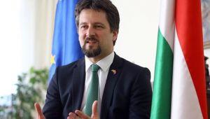 Macaristan'ın Ankara Büyükelçisi Matis: Türkiye ilk 10 ekonomi arasına girecek