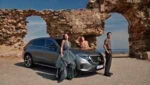 Mercedes-Benz FashionWeekIstanbul'un15. sezonu sona erdi