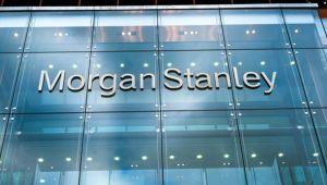 Morgan Stanley gelmiş geçmiş en yüksek ikinci çeyreklik kârını kaydetti