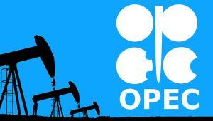 OPEC'in petrol üretimi Eylül'de azaldı