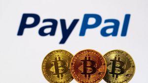 PayPal, Bitcoin ve bazı kripto paraları ödeme aracı olarak kabul edecek