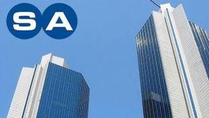 Sabancı'dan Hollanda'da 87 milyon euro sermayeli yeni şirket
