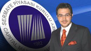 SPK'dan Mensa Yönetim Kurulu Başkanı Faik Ulutaş 'a şok ceza