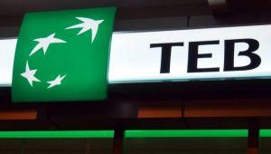 TEB 335 milyon dolarlık sendikasyon sağladı