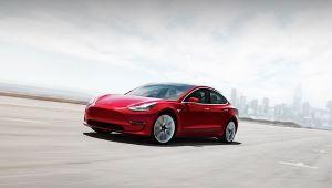 Tesla, Çin'de ürettiği Model 3'ü Avrupa'ya da satacak
