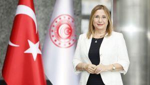 Ticaret Bakanı Pekcan: Türk firmaları, Libyalılar ile görüşerek projelerdeki işlerini sonuçlandırabilecek