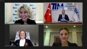 "TİM ""WomenExportTalks"""