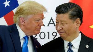 Trump, Çin'e 192 bin dolar yatırım yapmış