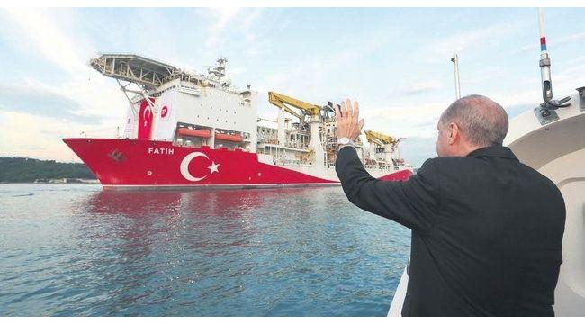 Türkiye büyük müjdeye kilitlendi