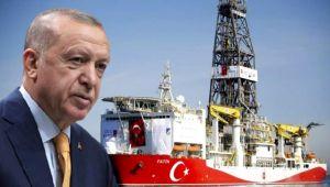 Türkiye'nin bugüne kadar gerçekleştirdiği en büyük gazkeşfi ülkemizin cari açığının kapatılmasına olumlu etki edecek