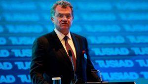 TÜSİAD Başkanı Kaslowski: Para politikası açık ve net olmalı