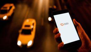 Uber'in rakibi Didi borsaya 60 milyar dolarla girecek