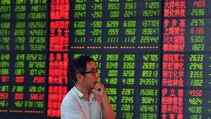 Asya borsaları: Güney Kore'de rekor kapanış