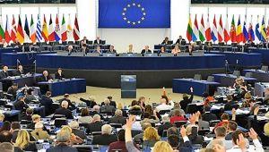 Avrupa Parlamentosu, ABD ile