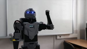 Çin Endüstriyel Robot Üretimi Eylül'de Patlama Yaptı