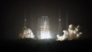 Çin'in yeni hedefi: Uluslararası Ay araştırma istasyonu kurmak