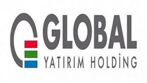 Global Yatırım Holding'in kurumsal yönetim notu 9,12'yeyükseldi