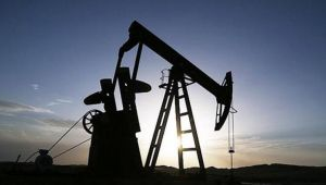 Petrol 8 ayın zirvesini gördü