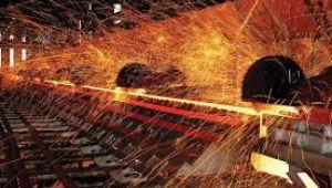 """Yapı Kredi Yatırım'dan çelik üreticilerinde """"al"""" tavsiyesi"""