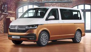 Alman basını: VW'nin T6 vanı Ford'un Türkiye Transit fabrikasında üretilecek
